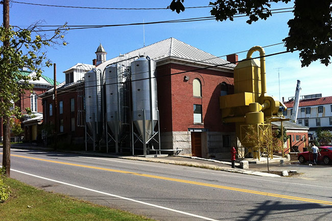Somerset Grist Mill Opens