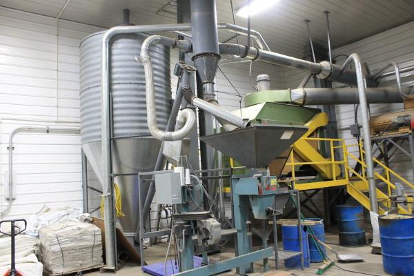 To build Maine grain economy, advocates focus on infrastructure
