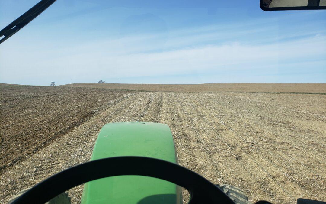 Organic Grain Growers